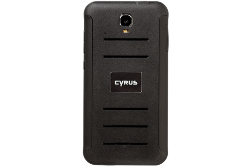 Cyrus CS 22
